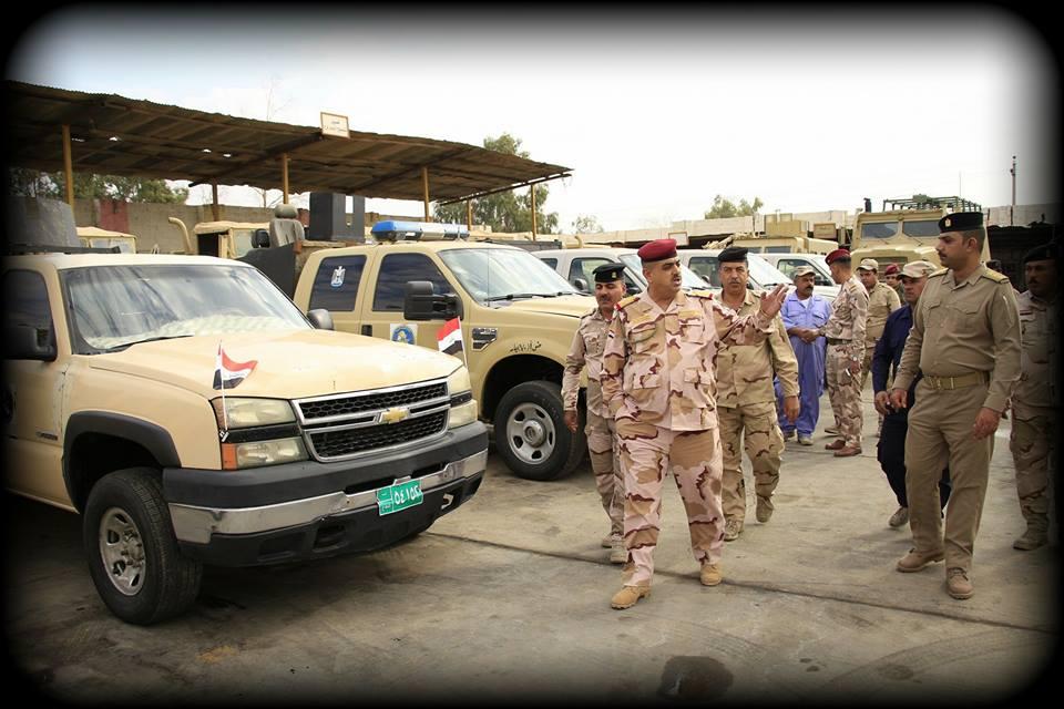 اعاده تأهيل وتصليح معدات واسلحه الجيش العراقي .......متجدد - صفحة 2 Dr3xqfEX0AAowpo
