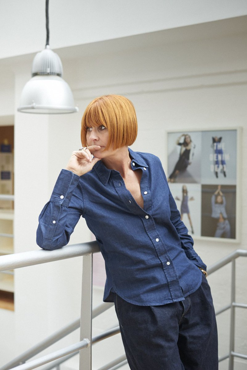 This Thursday, the Queen of Shops, @maryportas, discusses her new manifesto #WorkLikeAWoman, which aims to create an unstoppable feminine force for change in the #business world, with @BIPC. You can watch live with the free webcast: https://t.co/2yGcTW7CIO #BLMaryPortas