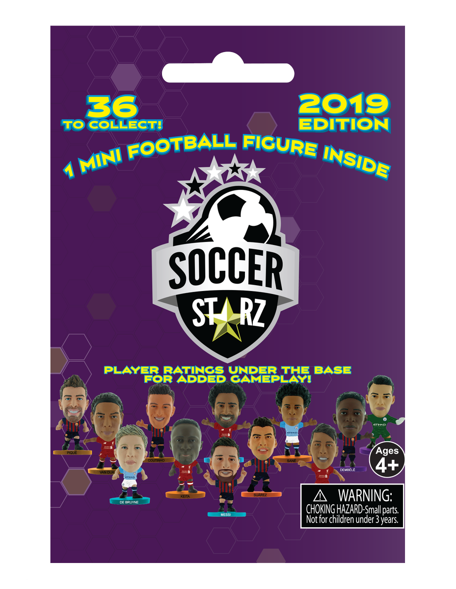 SoccerStarz (@ctcSoccerStarz) | Twitter