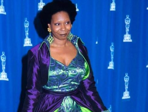 Happy 64th birthday actress, comedian, author, and television host Whoopi Goldberg!!!