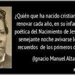 Ignacio Manuel Altamirano Twitter Photo