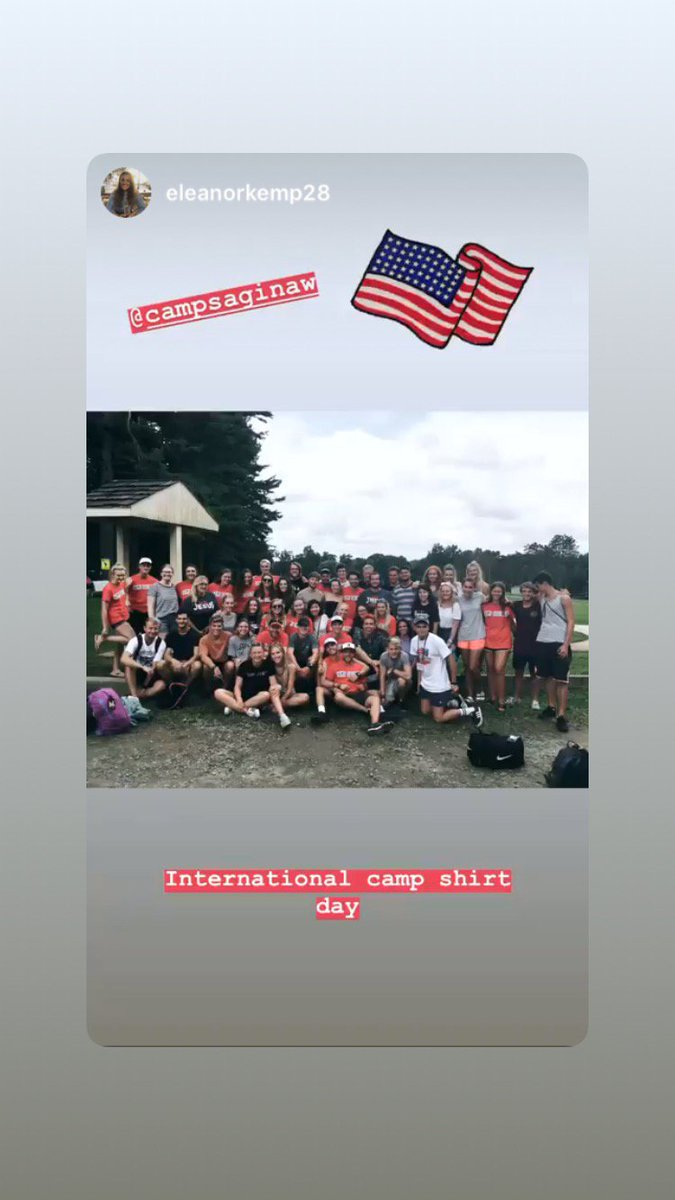 Camp Saginaw (@campsaginaw) | Twitter