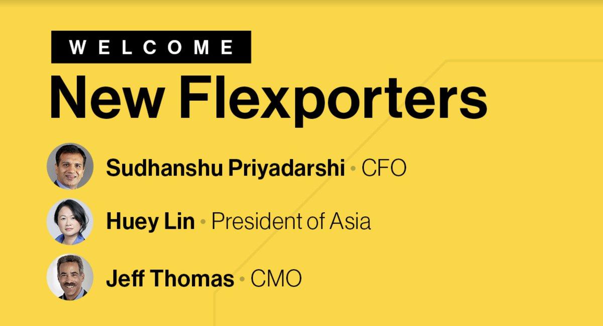 Flexport on Twitter: