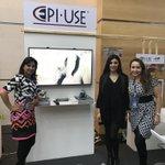 #EPIUSEColombia estamos presentes en la conferencia anual de ASUG. Visita nuestro stand y conoce las últimas tendencias de Recursos Humanos y el camino más efectivo hacia la Transformación Digital. #ASUG #ConferenciaAnual #EPIUSE #Colombia #Bogota