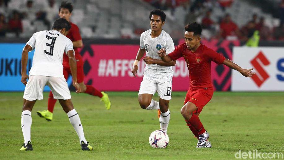 Comeback, Indonesia Menang 3-1 atas Timor Leste https://t.co/S4iin7jOvC via @detiksport https://t.co/R9TgWTNHtT
