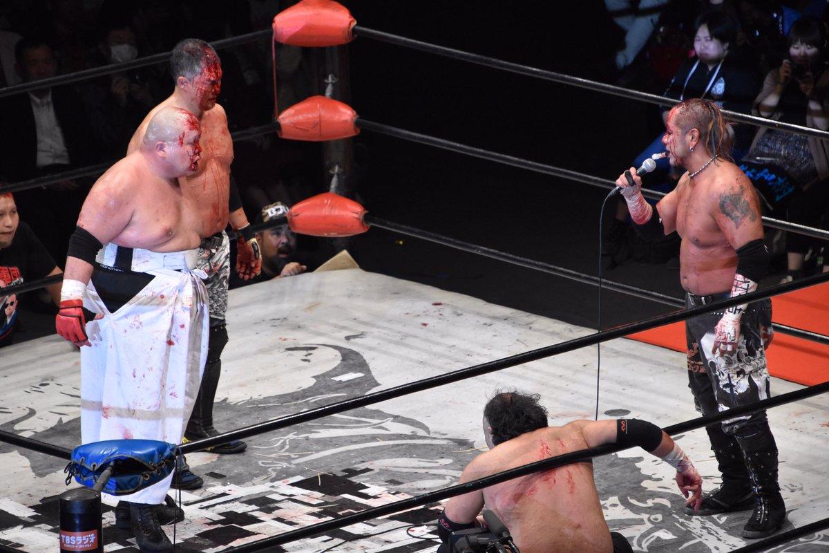 """BJW: """"Ryogukutan 2018"""" Sekimoto y Takahashi se coronan 7"""