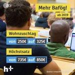#bafög Twitter Photo