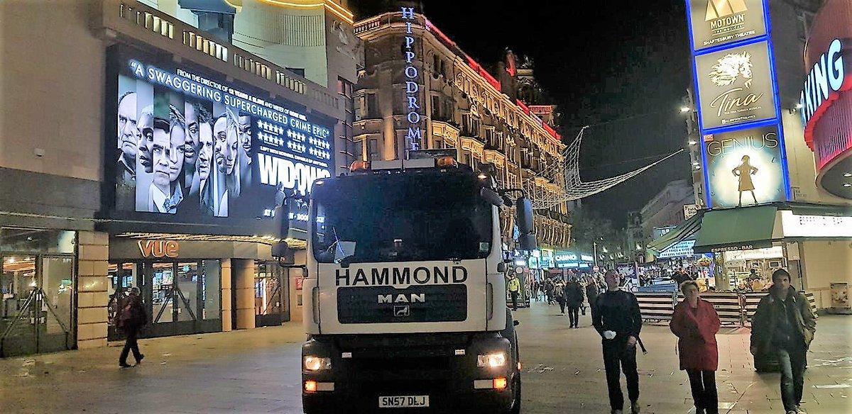 hammondtransport hashtag on Twitter