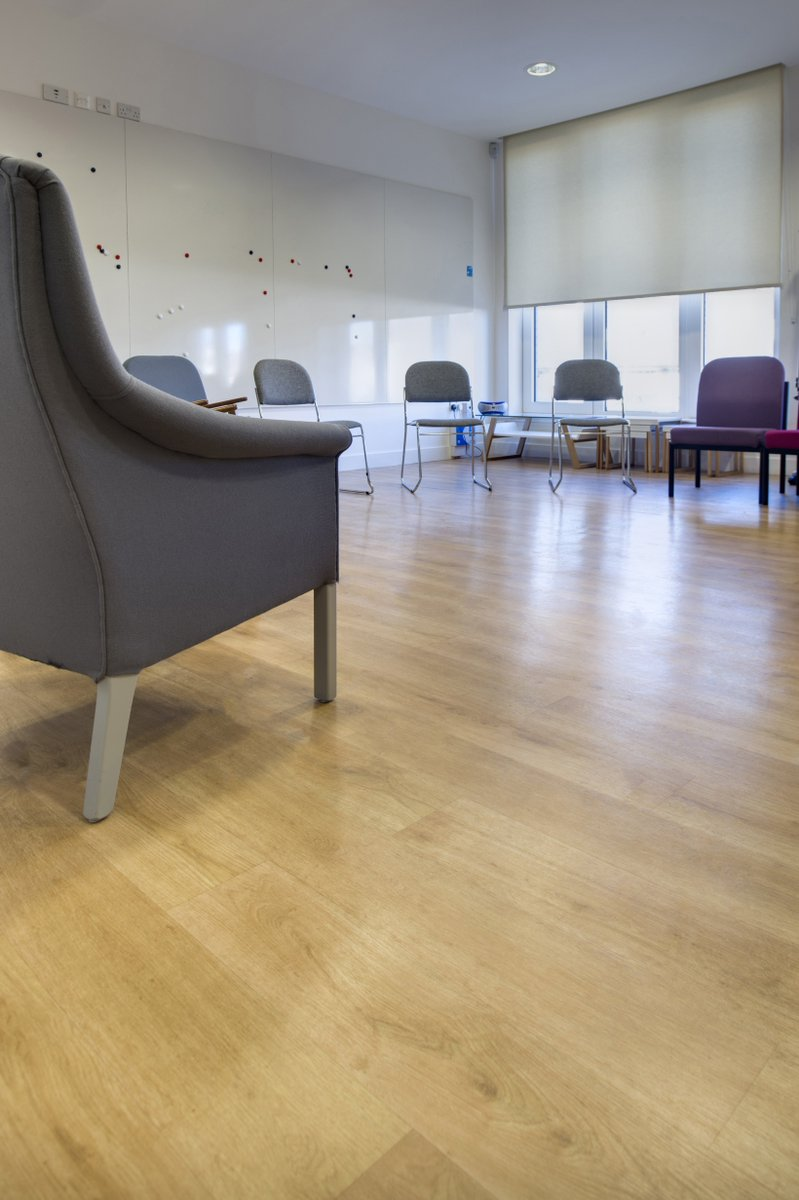 Thistle Foundation chose our Taralay Impression Comfort #Flooring for a slip-resistant solution to meet the needs of their facility. Find out more about this case study. @3_D_Reid  https://t.co/0tYXdb4BTy https://t.co/d4P5AmkpOu