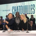 #LesChatouilles Twitter Photo