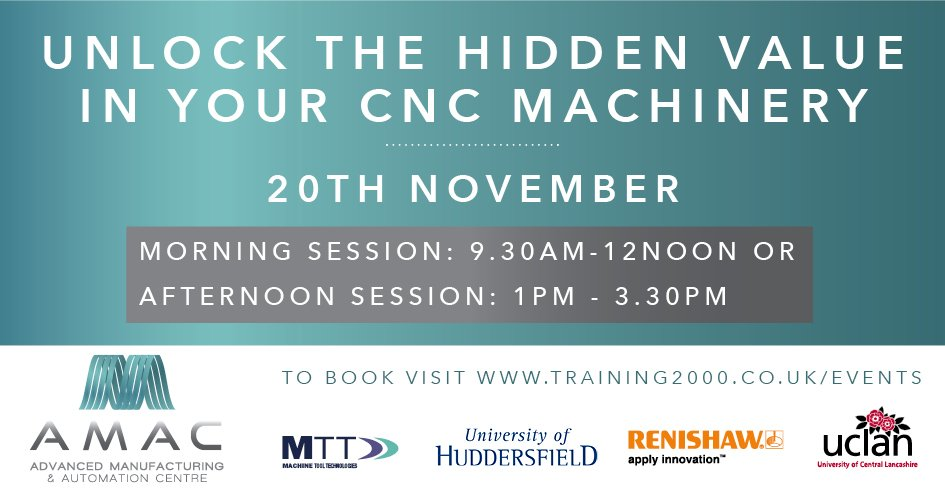 Fantastic opportunity for #lancashire #manufacturing businesses to gain cutting-edge knowledge & learn from industry experts - don't miss out!! #upskillinglancashire #growinglancashire @lancslep @BoostInfo @MarketingLancs @digitallancs