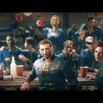 #Fallout76 Twitter Photo