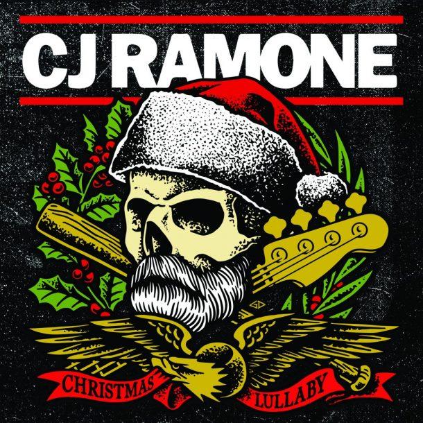 THE MARK DIABLO SHOW!!: Celebra la navidad con C.J. Ramone  #CJRamone #FatWreckChords #TheKinks #ChristmasLullaby #FatherChristmas  Más info aquí 👇🏻