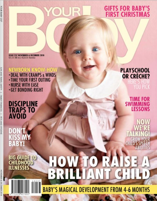 How To Raise Brilliant Children >> Magzter On Twitter How To Raise A Brilliant Child Find Out In