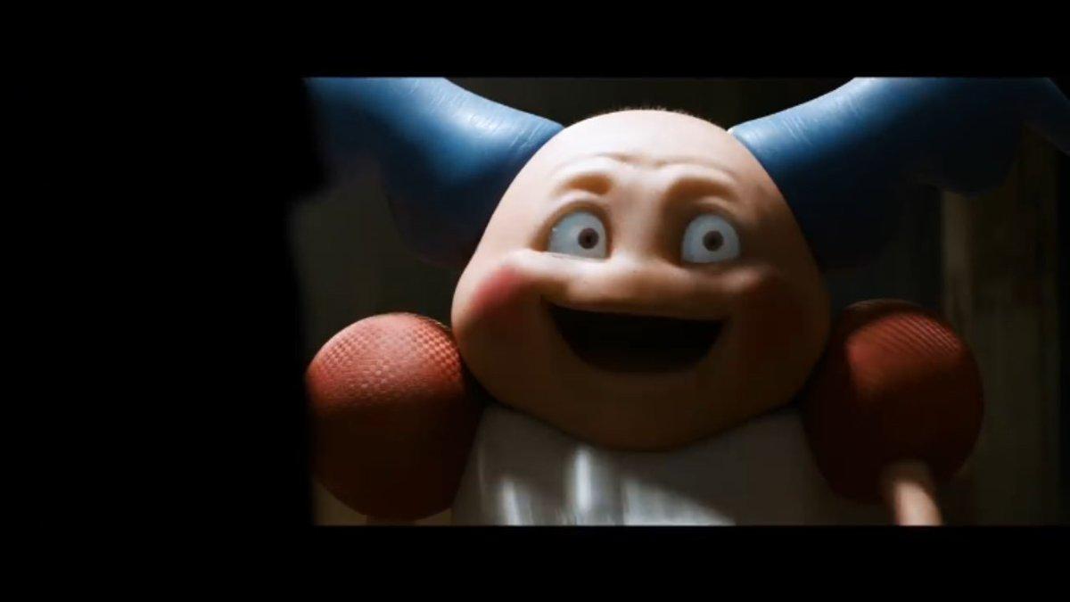 ポケモン実写映画『名探偵ピカチュウ』のポケモン怖すぎだろwwwwwこんなの子供が見たら泣くわwwww