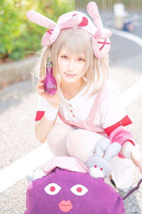 コスプレイヤー柊のTwitter画像55