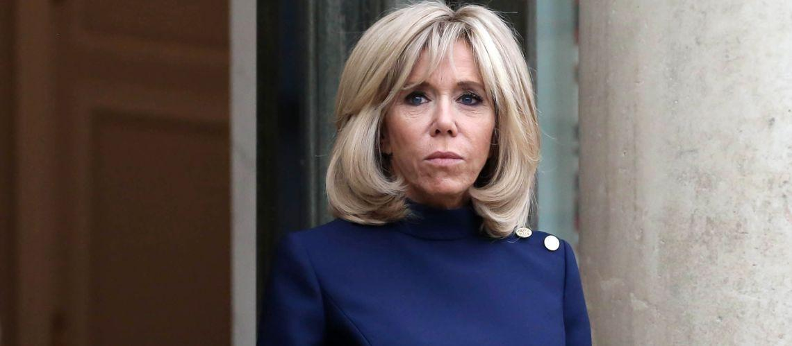 Brigitte Macron : pourquoi l'enterrement de son frère Jean-Claude Trogneux l'affecte tant https://t.co/mcfkVq5EJS https://t.co/IVsDZL2cCp
