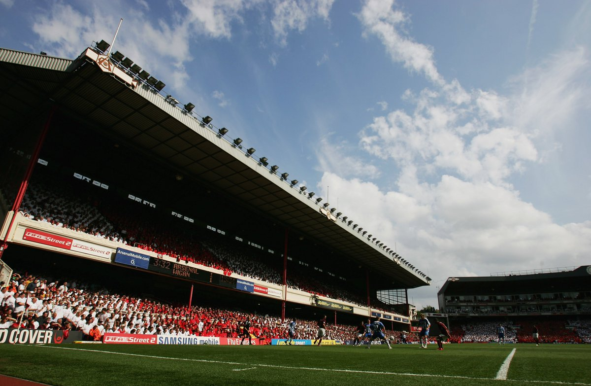 11 – Name the 11 grounds that have hosted a Premier League match that no longer exist/are in use? Demolished. #OptaJoeQuiz