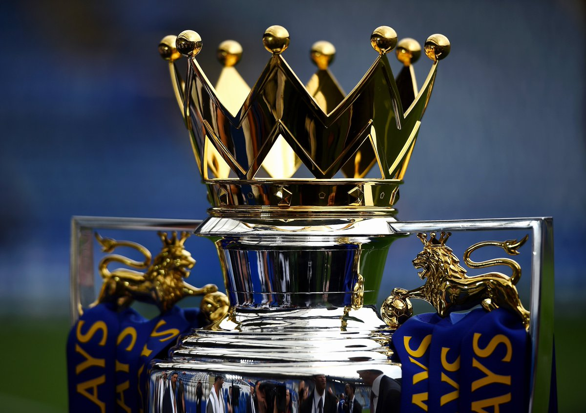 2 – Name the two teams to win the title in their first ever season in the English top-flight? Champion. #OptaJoeQuiz