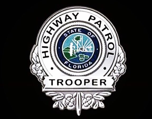 Fatal Nassau County Crash: SR 200 @ Piney Island. Semi vs. Vehicle. Semi = Logging Truck overturned causing load to drop. One confirmed deceased. Inside lanes of EB &amp; WB SR 200 are blocked. Extensive delay in area. Please seek an alternate route.<br>http://pic.twitter.com/hIa5YkFcDi