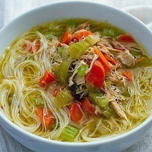 New post (Gluten-Free Chicken Noodle Soup) has been published on Recipes and Pots - https://t.co/nMTb4tDPaa https://t.co/qkszxJ12Wn