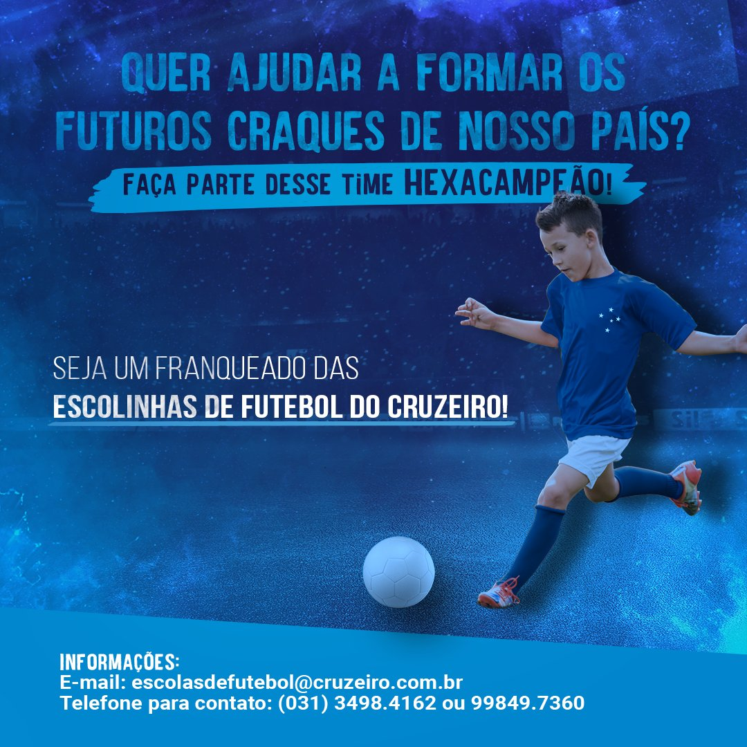 173ec270c887a Cruzeiro Esporte Clube on Twitter