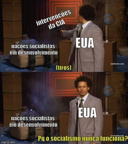 Memes Comunista (@memescomuna) on Twitter photo 13/11/2018 13:34:35