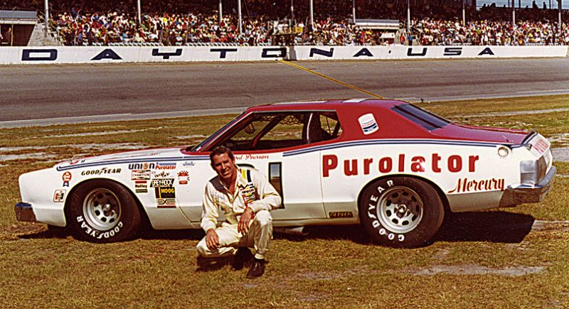 RIP David Pearson. I loved watching him battle with Richard Petty when I was a kid.