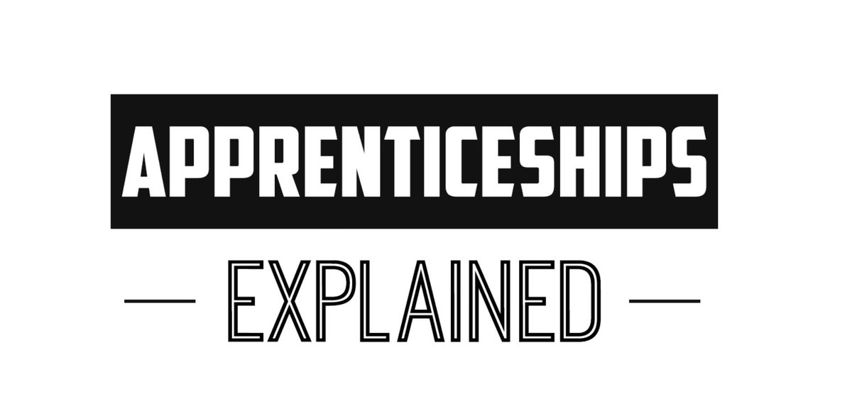 Are you a parent or guardian and want to know more about apprenticeships? Check out this guide  https:// bit.ly/2NOQlcs  &nbsp;   #apprenticeships #getingofar #resultsday2018 #apprentice #employer<br>http://pic.twitter.com/LVH4pWjhc3