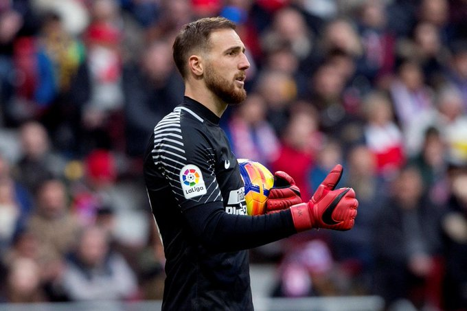 🇸🇮 Jan Oblak wants to leave in January after not getting a new contract offer from Atlético Madrid. (Source: Marca) Foto