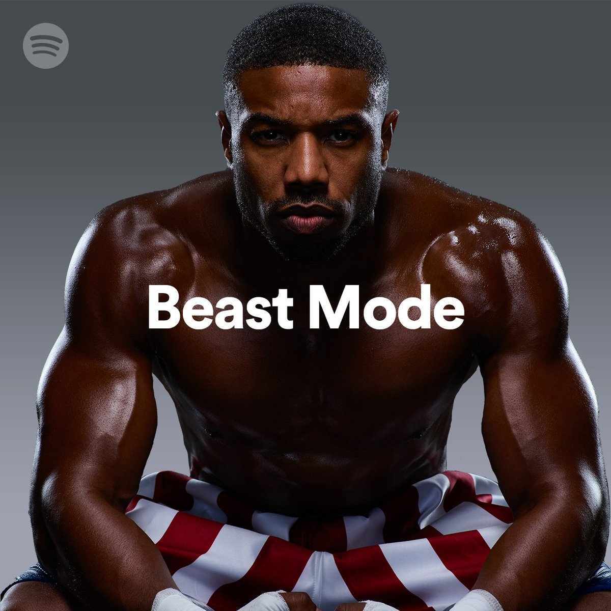 Activate your Beast Mode with @michaelb4jordan's #Creed2 playlist takeover 🥊https://t.co/RaSJJSDozZ
