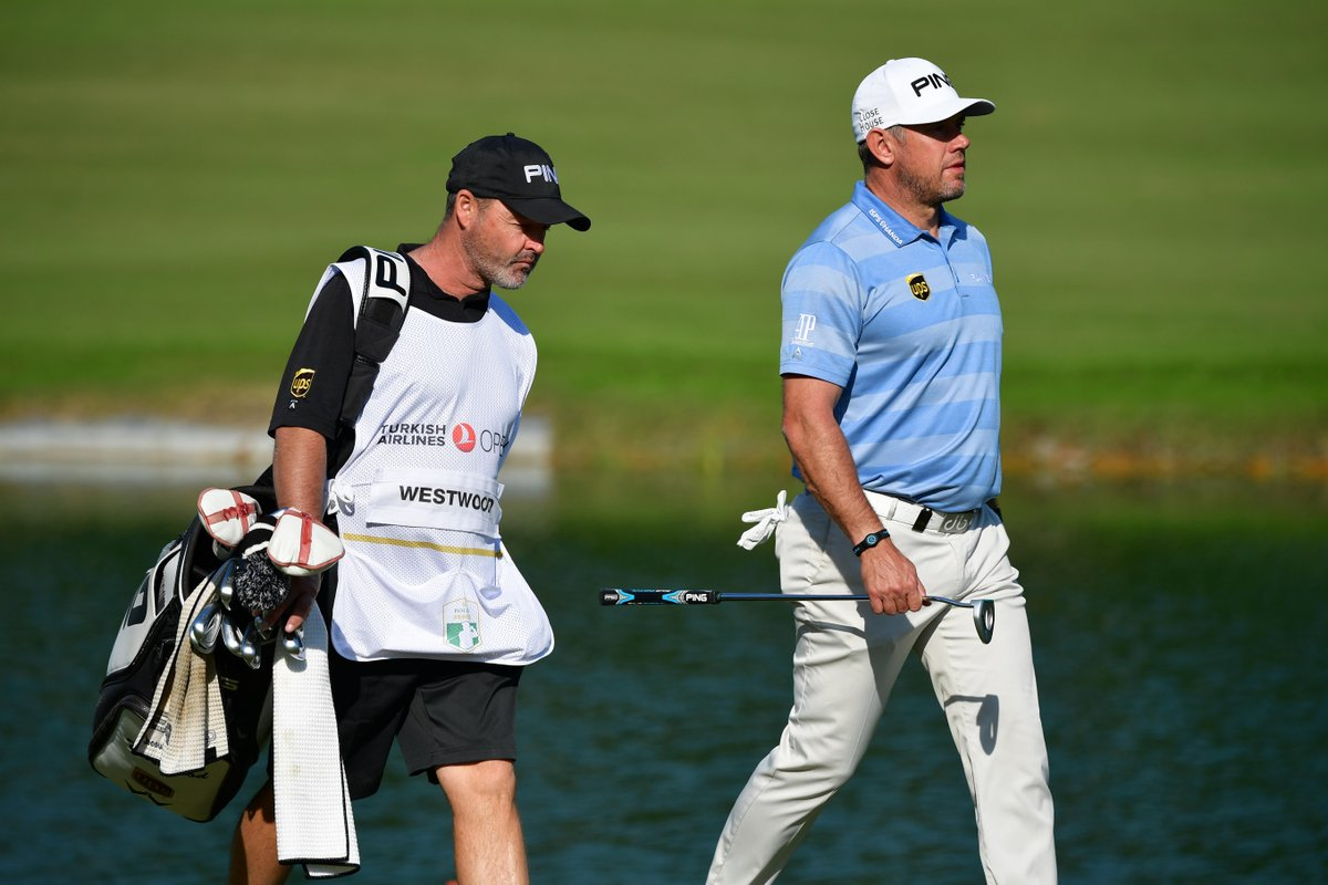 Lee Westwood splits with long time caddie Billy Foster https://t.co/V1XKDU3OzR https://t.co/fnp7nSZiuF