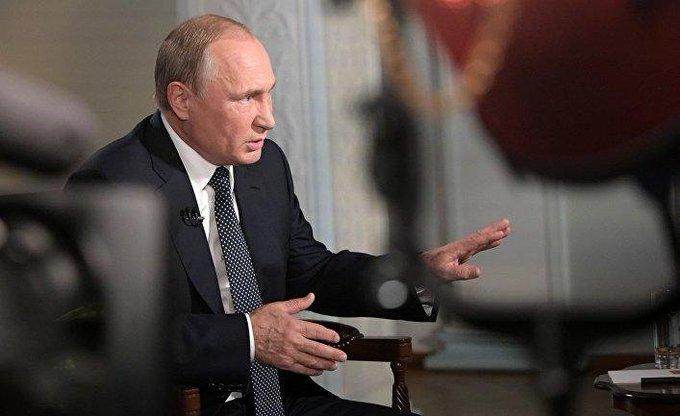 В Кремле рассказали о сверхспособности Путина Фото