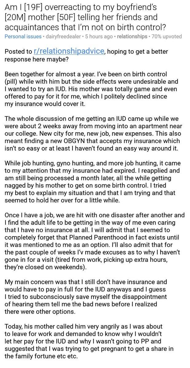 boyfriend moving away for job