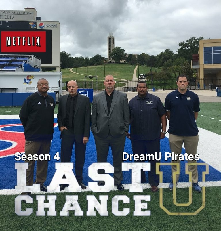 Image result for last chance u jeff carpenter
