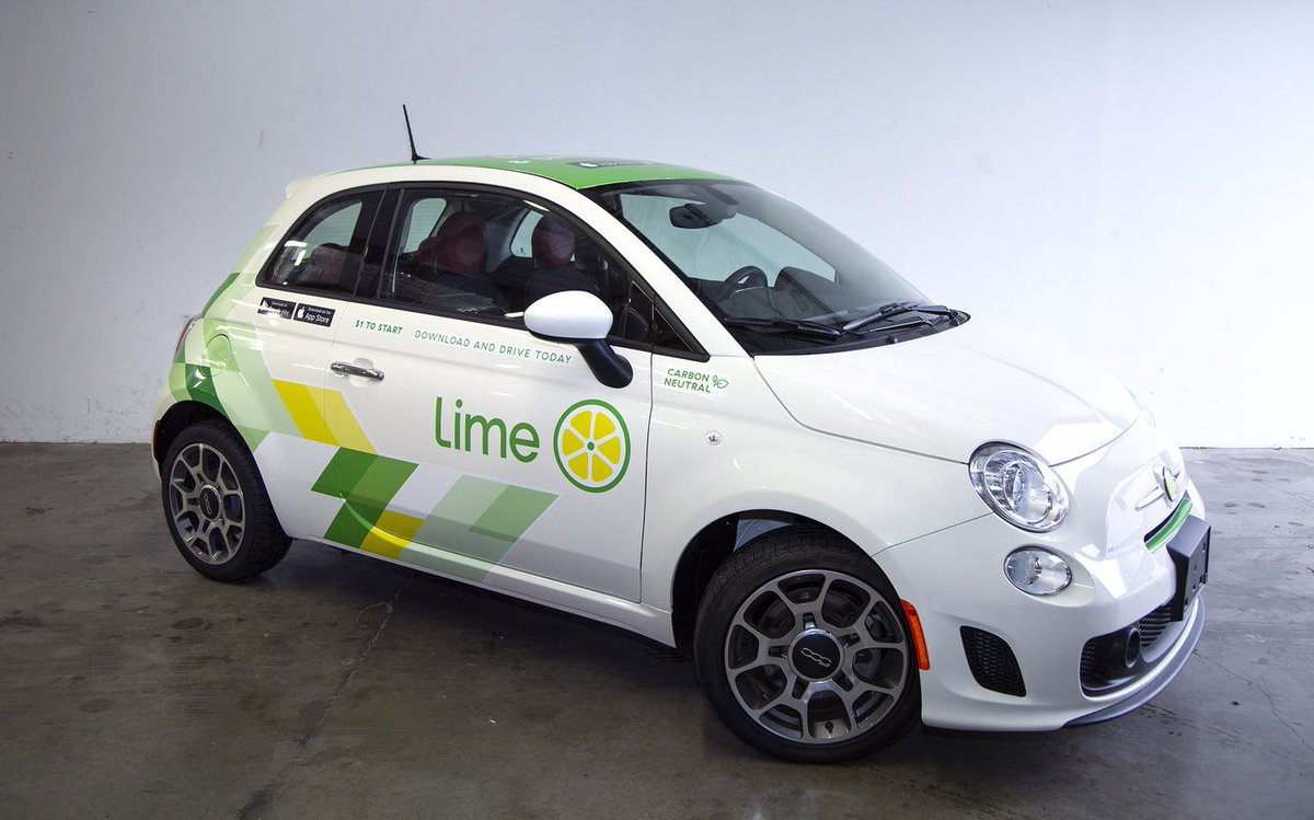 Cars That Start With J >> The Verge On Twitter Lime To Expand From Scooters To