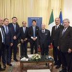 Image for the Tweet beginning: Libye, coup de force de