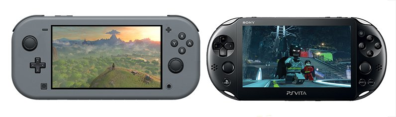 Vitaboys On Twitter This Leaked Mini Nintendoswitch Looks Awful Familiar While This Is Fake Do You Think A Miniswitch Is Coming Rt And Fav Psvita Gaming Nintendo Switch Ps4 Gamersunite Playstation Https T Co Kbrelpkso6