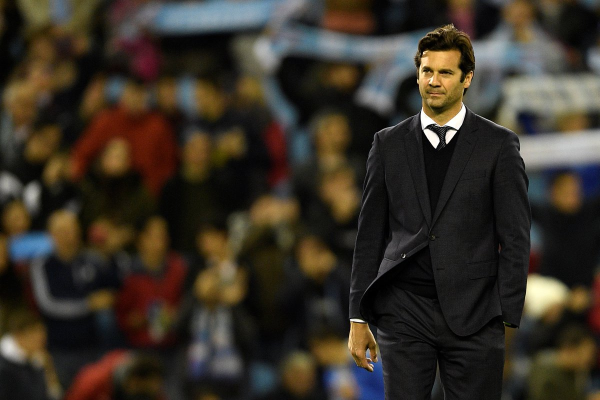 BREAKING: Santiago Solari appointed head coach of @realmadrid until 2021 #SSN <br>http://pic.twitter.com/AmyXAmJGyM