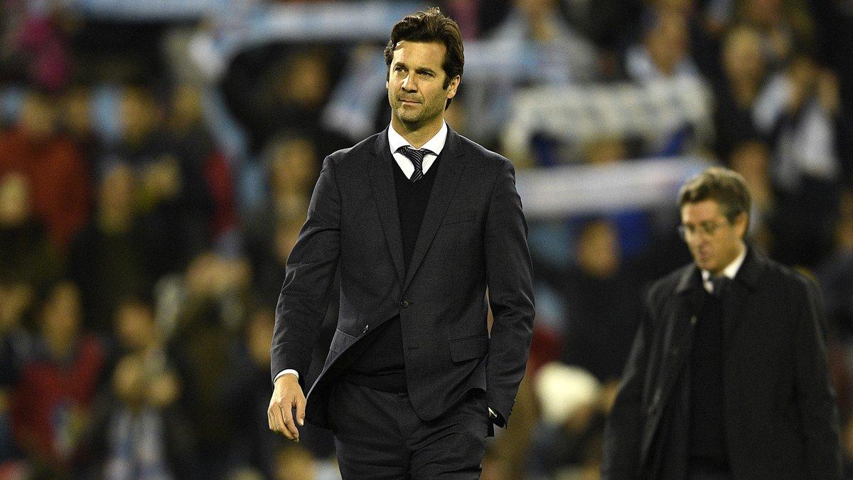 """RASMAN: Santiago Solari """"Real"""" bilan 2021-yilgacha shartnoma imzoladi"""