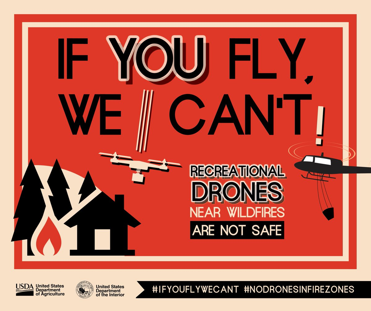 if you fly, we can't graphic