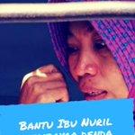 #SaveIbuNuril Twitter Photo