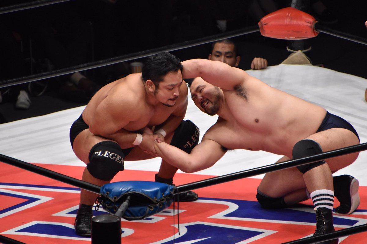 """BJW: """"Ryogukutan 2018"""" Sekimoto y Takahashi se coronan 8"""
