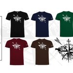 Image for the Tweet beginning: Si quieres estas camisetas hechas