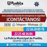 DERI Telegram-Whatsapp Twitter Photo
