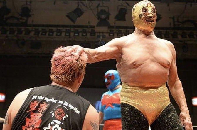 Pro Wrestling All Star Battle: Se anuncian los primeros combates 3
