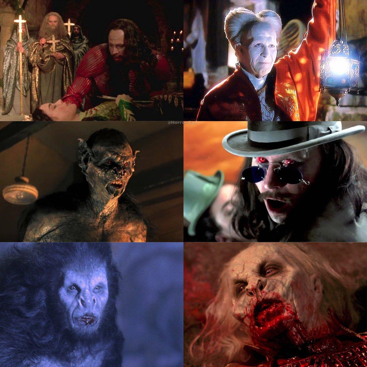 RT @HorrorCon2013: 26 years ago, Bram Stoker's Dracula was released! https://t.co/dlzhPFCVzn