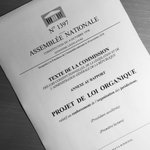 Image for the Tweet beginning: 🇫🇷🏛 #RéformeJustice 🏛🇫🇷 Le texte de