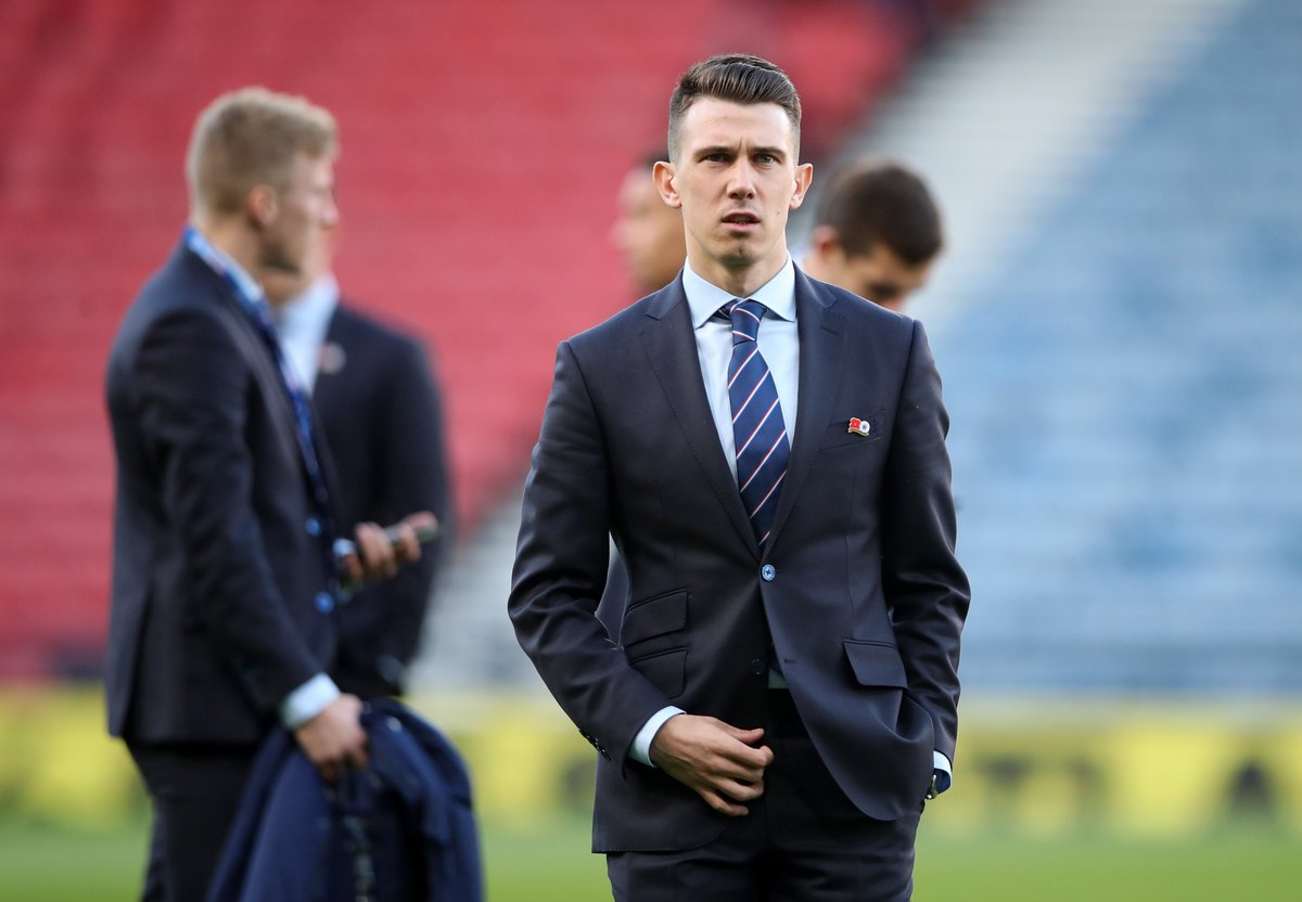 BREAKING: Ryan Jack withdraws from @ScotlandNT squad to face Albania and Israel #SSN <br>http://pic.twitter.com/tq3pFwRrSF