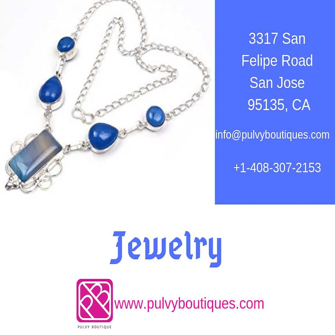 Pulvy Boutiques's photo on California